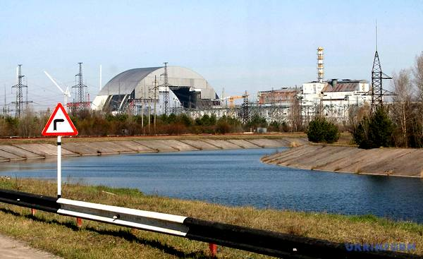Землю в зоне отчуждения планируют сдать в аренду для строительства солнечных электростанций