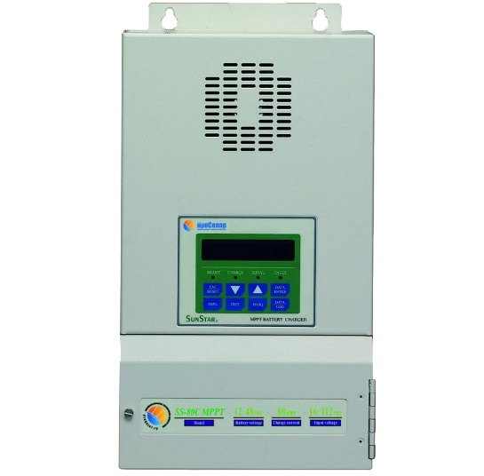Контроллер Prosolar SunStar MPPT SS-80C