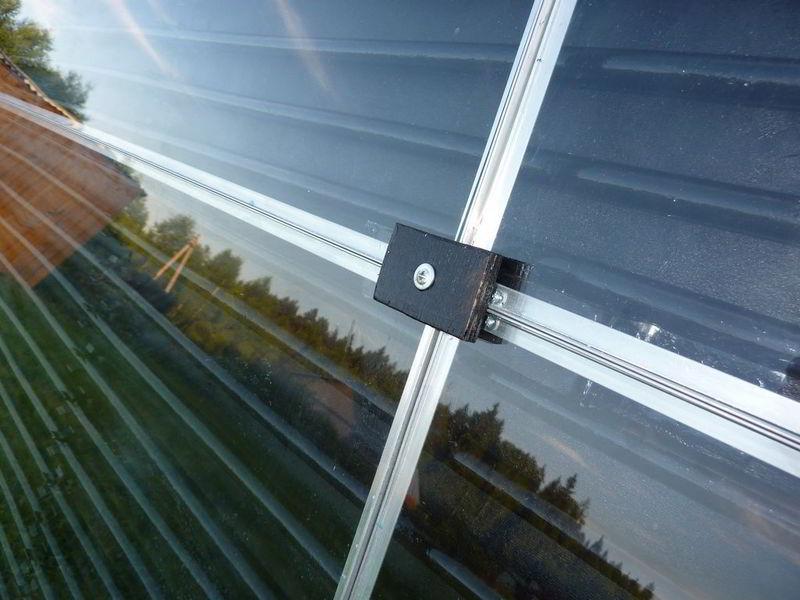 стекло монтаж солнечного коллектора своими рукаим