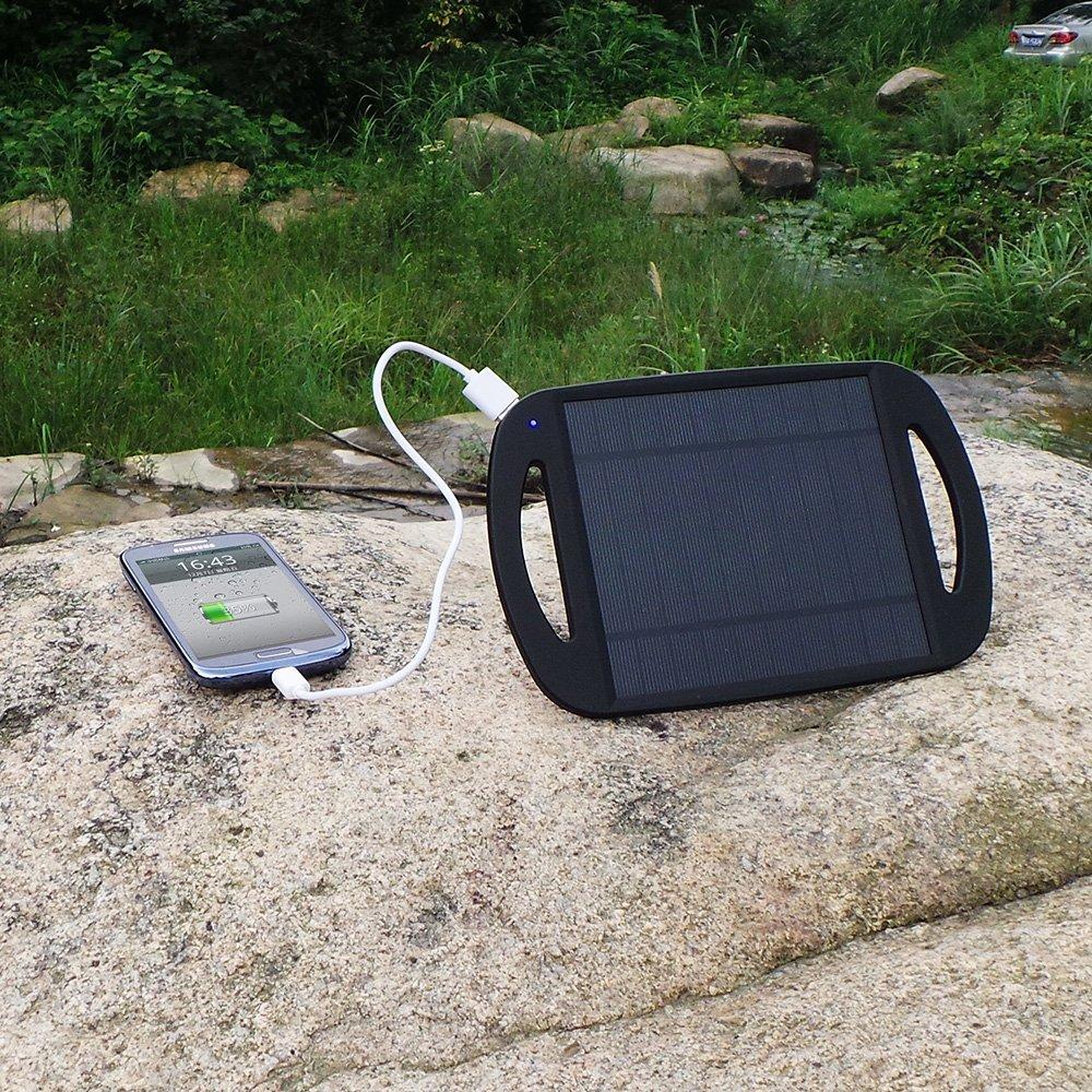Зарядка к телефону на солнечных батареях своими руками 798