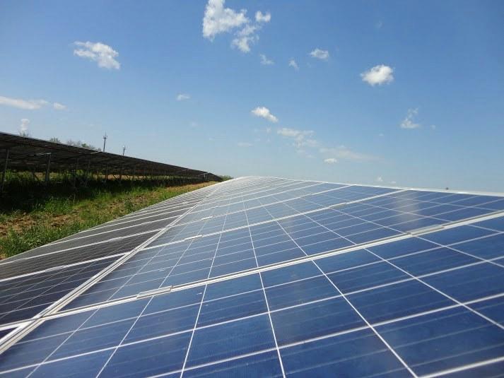 солнечная электростанция по зеленому тарифу