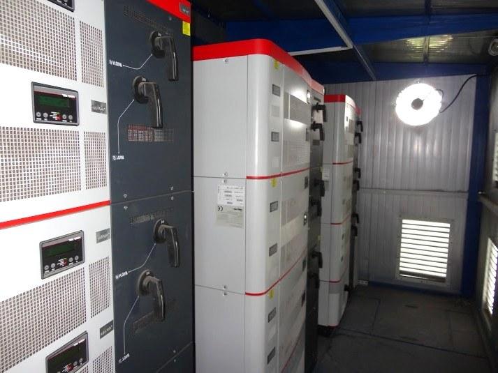 Солнечная электростанция зеленый тариф Украина