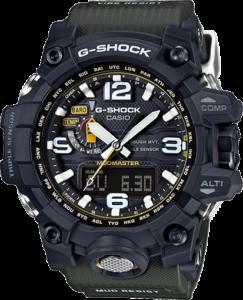 G-shock 1000 casio на солнечной батарее