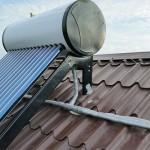 Вакуумный солнечный коллектор: за и против