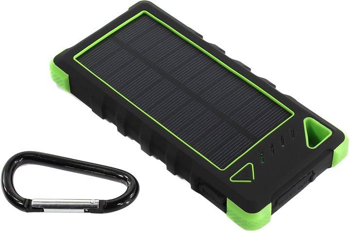 KS-IS  KS-303 зарядка к телефону на солнечных батареях