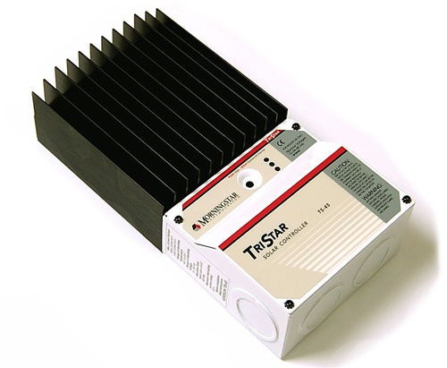 контроллер заряда солнечных батарей Morningstar TriStar TS 60