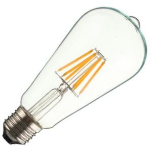 Светодиодные-лампы-Filament-LED-особенности