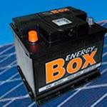 Выбор аккумулятора для солнечной батареи
