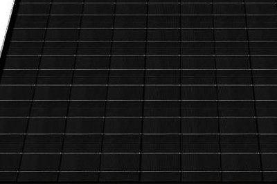 Солнечная панель на основе CIGS