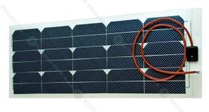 TCM-15F солнечная панель для зарядки АКБ