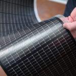 Как происходит печать солнечных батарей?