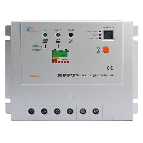Контроллер заряда EPSolar MPPT TRACER