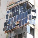 Насколько сложно установить солнечные батареи в квартире?