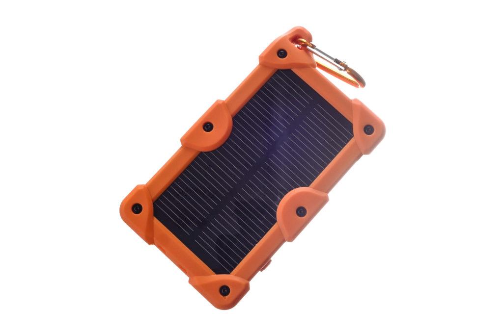 harper pb0010 зарядка для смартфона на солнечных батареях