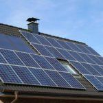 Выбираем солнечную батарею