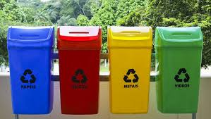 Бизнес на переработке мусора
