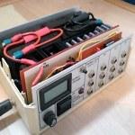 контроллер заряда от солнечной батареи своими руками
