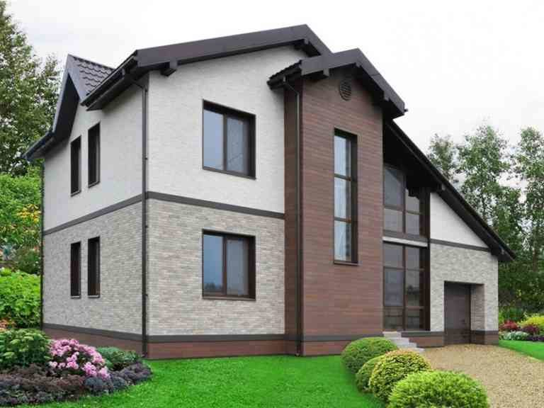 Положительные качества газобетонных домов
