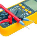 измерение показателей электрической энергии