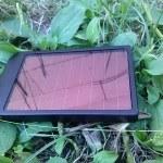 Обзор солнечной батареи для зарядки мобильных телефонов