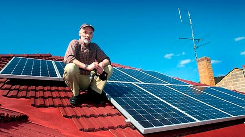 В чём причина популярности солнечных батарей?