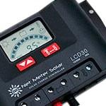 Как выбрать контроллер заряда для солнечных батарей