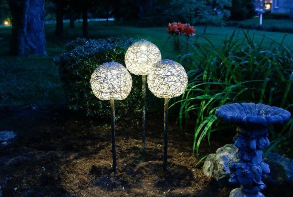 садовые светильники и фонари на солнечных батареях насосы производительностью