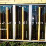 солнечный воздушный коллектор своими руками