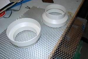 Глушитель для вентилятора