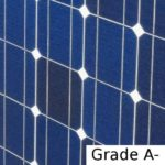 Солнечная батарея Grade A-