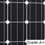 Солнечная батарея Grade A+