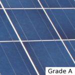 Солнечная батарея Grade A