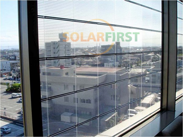 солнечные батареи тонкая и прозрачная плёнка
