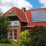 Бытовые солнечные батареи