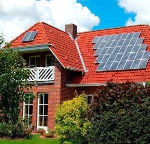 Солнечные батареи, Зона покрытия
