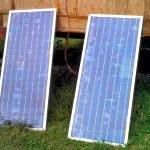 Самостоятельное создание солнечной батареи - бюджетный вариант