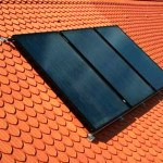Солнечные коллекторы выгода